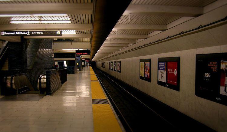 19th Street Oakland station
