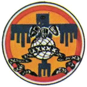 19th Tactical Electronic Warfare Squadron