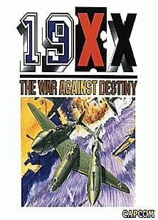 19XX: The War Against Destiny 19XX The War Against Destiny Wikipedia
