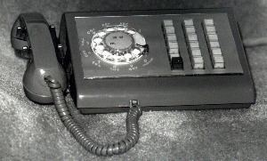 1A2 Key Telephone System