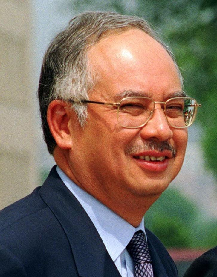 1Malaysia Development Berhad scandal