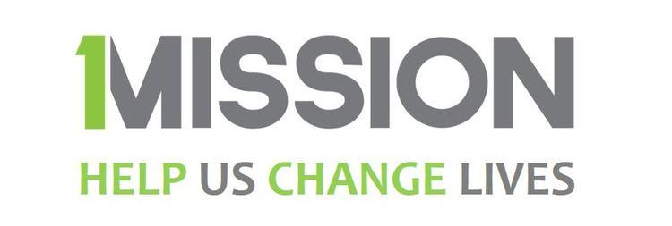 1MISSION Help Us Change Lives