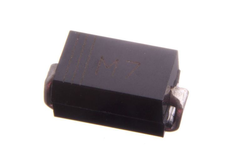 1N400x general-purpose diodes