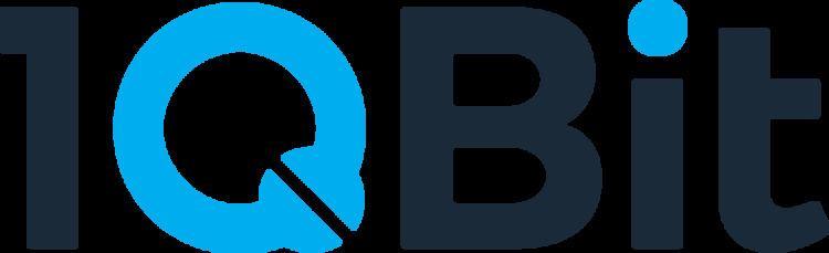 1QBit 1qbitcomwpcontentuploads2016051QBitlogoPM