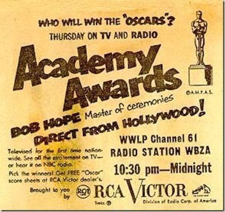 1st Academy Awards pdxretrocomwpcontentuploads201403academyaw