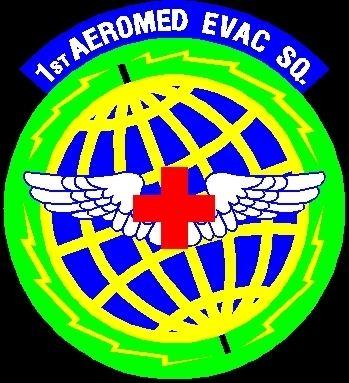 1st Aeromedical Evacuation Squadron