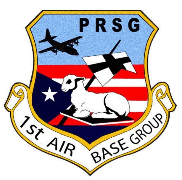 1st Air Base Group