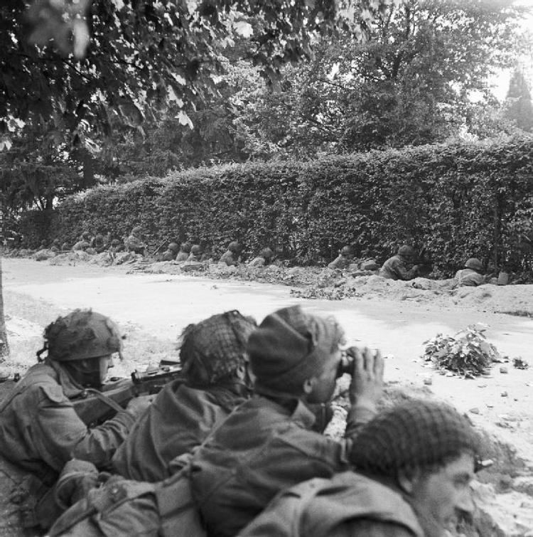 1st Airborne Division (United Kingdom)