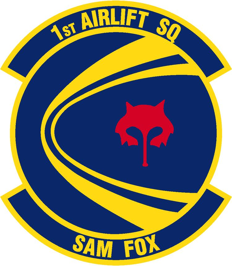 1st Airlift Squadron