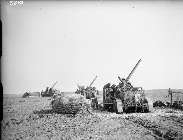 1st Anti-Aircraft Brigade