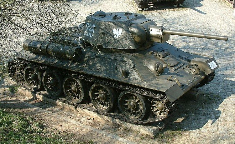 1st Armoured Brigade (Poland)