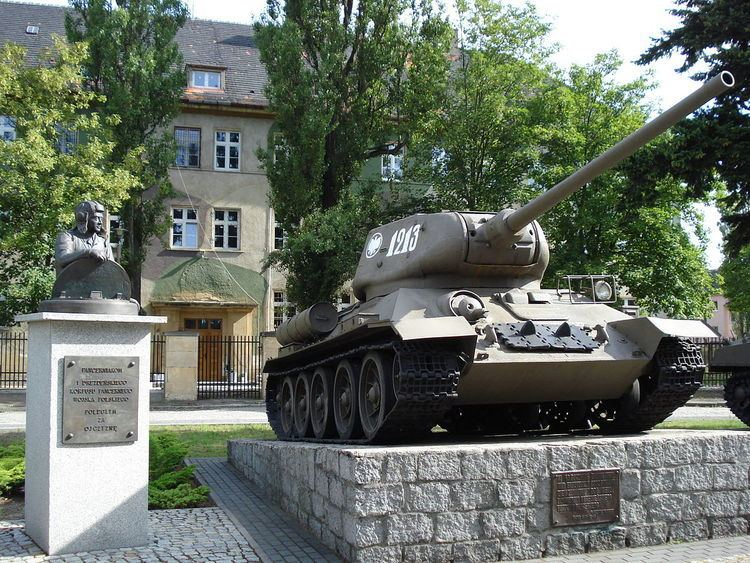 1st Armoured Corps (Poland)