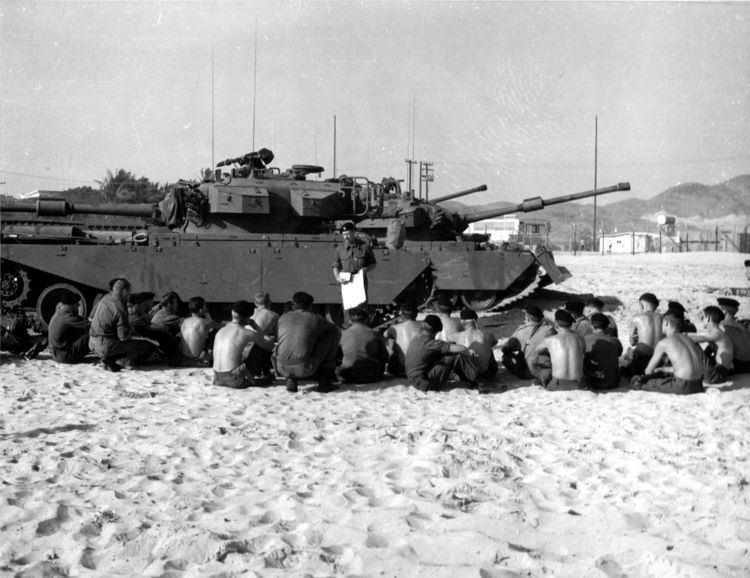 1st Armoured Regiment (Australia)
