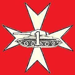 1st Armoured Regiment (Poland)