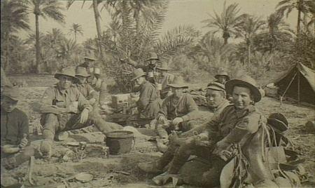 1st Australian Wireless Signal Squadron