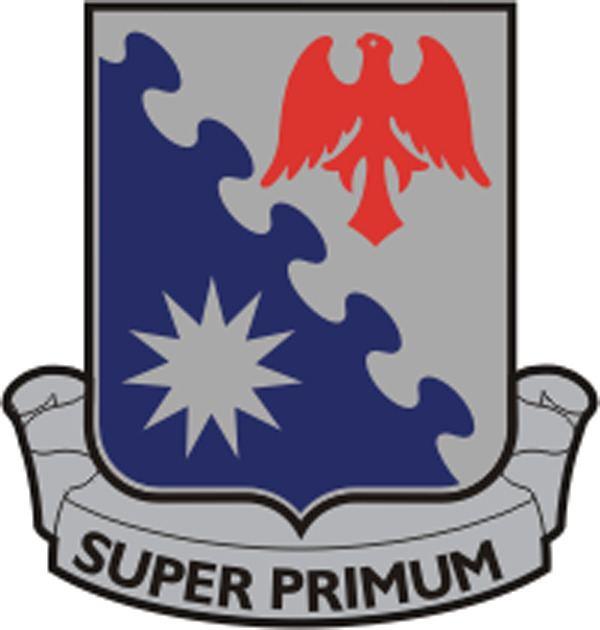 1st Aviation Regiment (United States)