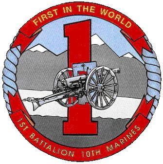 1st Battalion, 10th Marines