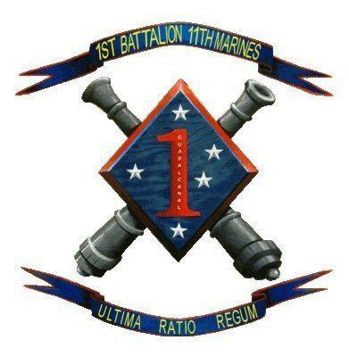 1st Battalion, 11th Marines