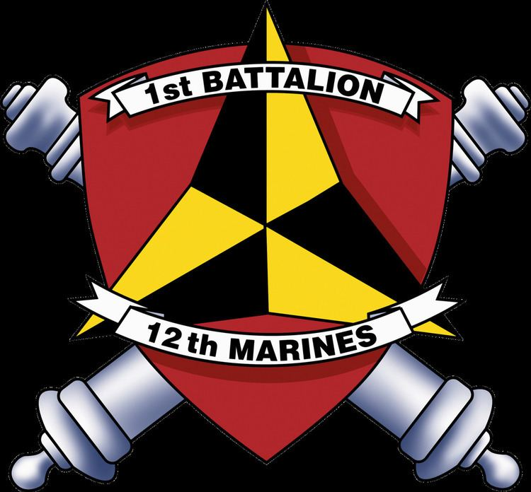1st Battalion, 12th Marines