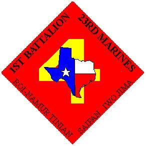 1st Battalion 23rd Marines