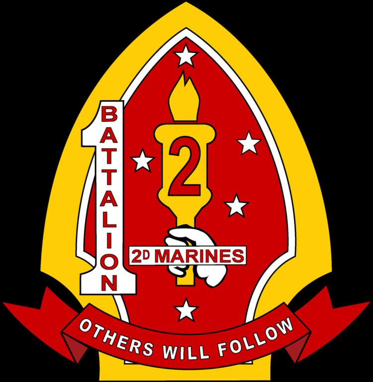 1st Battalion, 2nd Marines
