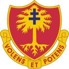 1st Battalion, 320th Field Artillery Regiment