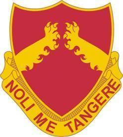 1st Battalion, 321st Field Artillery Regiment