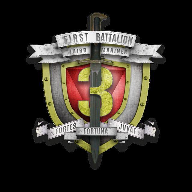 1st Battalion, 3rd Marines