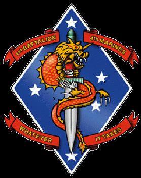 1st Battalion, 4th Marines