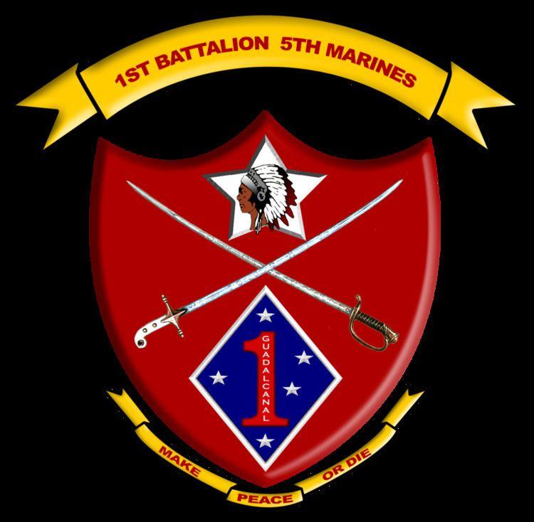 1st Battalion, 5th Marines