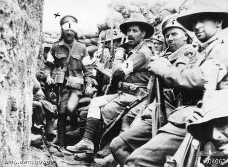 1st Battalion (Australia)