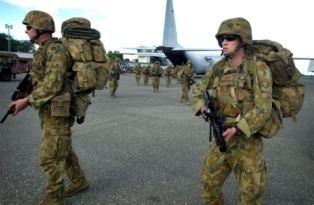 1st Battalion, Royal Australian Regiment