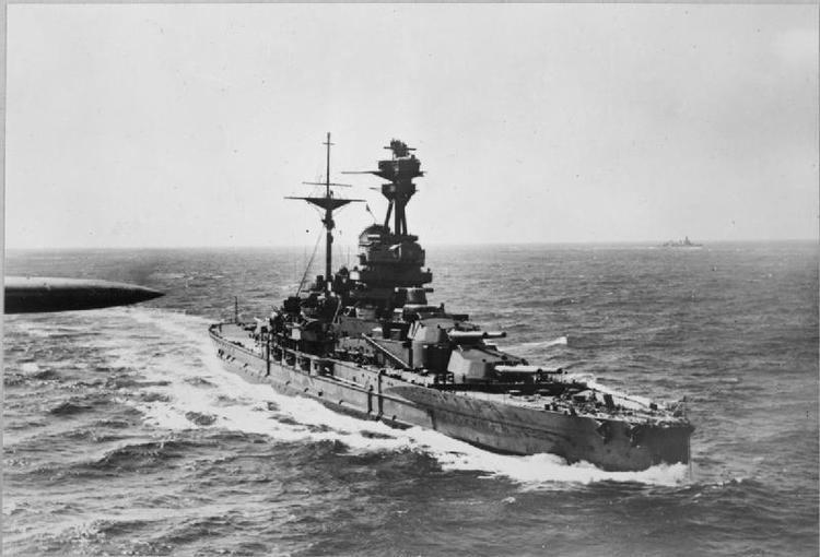 1st Battle Squadron (United Kingdom)