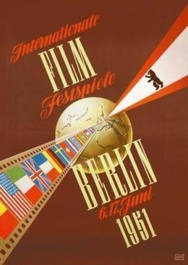 1st Berlin International Film Festival