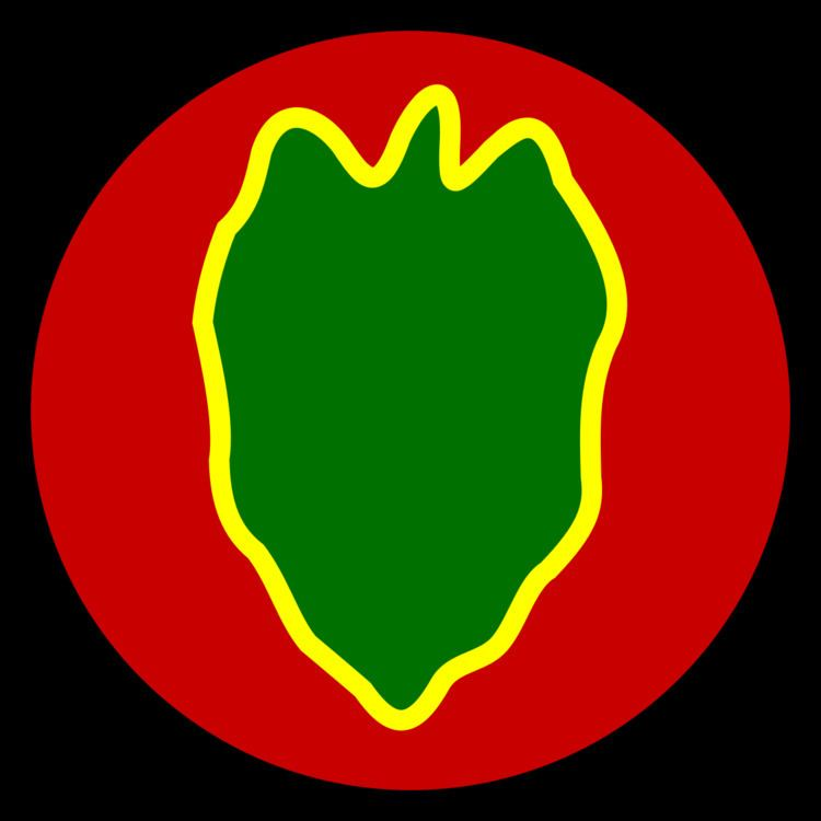 1st Brigade, 24th Infantry Division (United States)