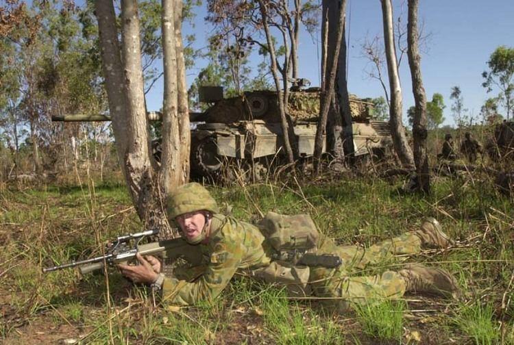 1st Brigade (Australia)