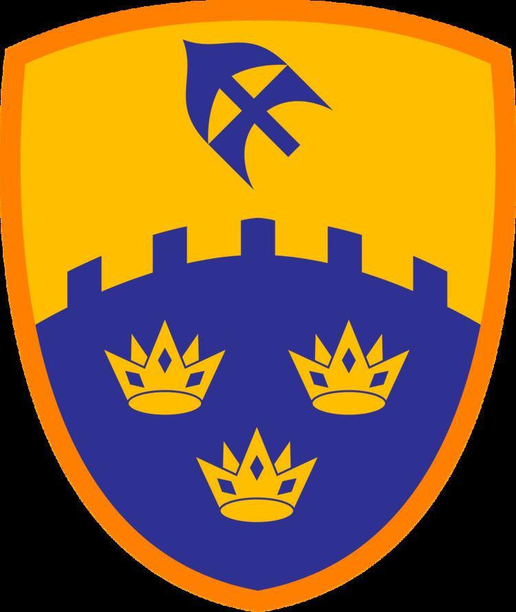 1st Brigade (Ireland)