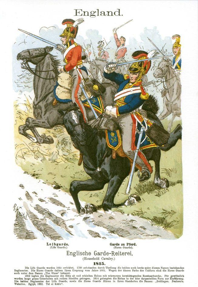 1st Cavalry Brigade (United Kingdom)