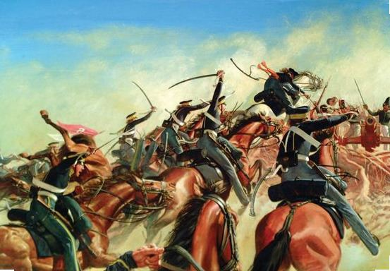 1st Cavalry Regiment (United States)