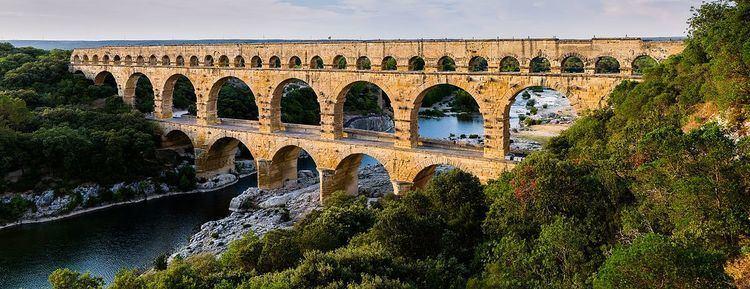 1st century BC in architecture