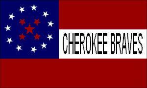 1st Cherokee Mounted Rifles