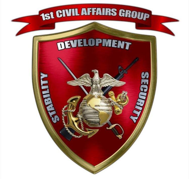 1st Civil Affairs Group