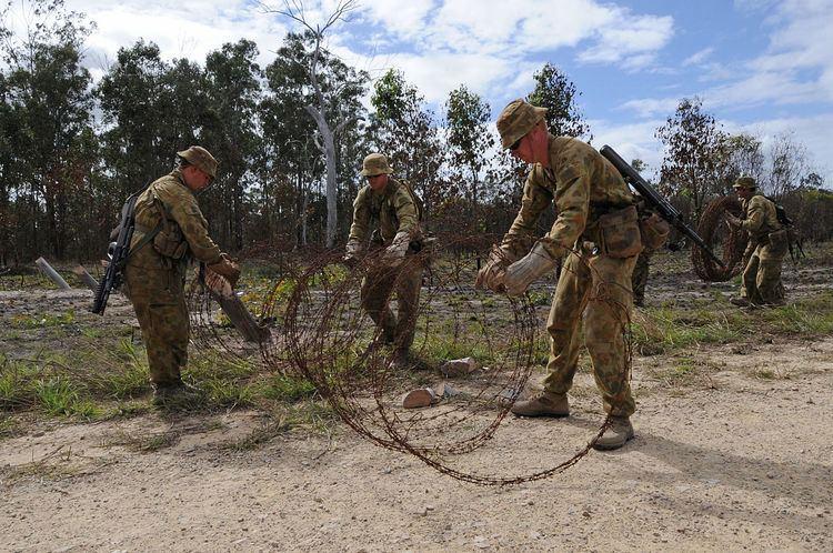 1st Combat Engineer Regiment (Australia)