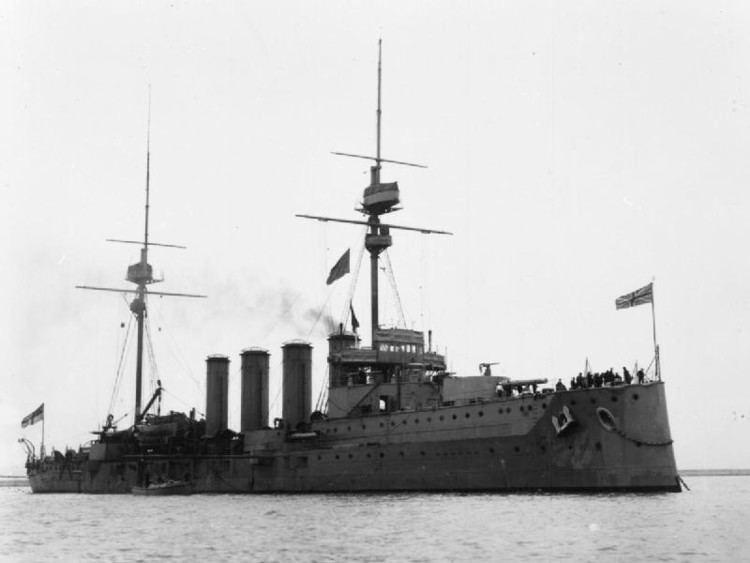 1st Cruiser Squadron
