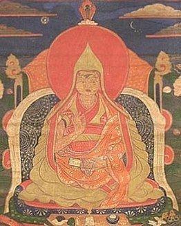 1st Dalai Lama 1st Dalai Lama Wikipedia