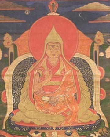 1st Dalai Lama Dalai Lama Wikipedia the free encyclopedia