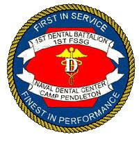 1st Dental Battalion