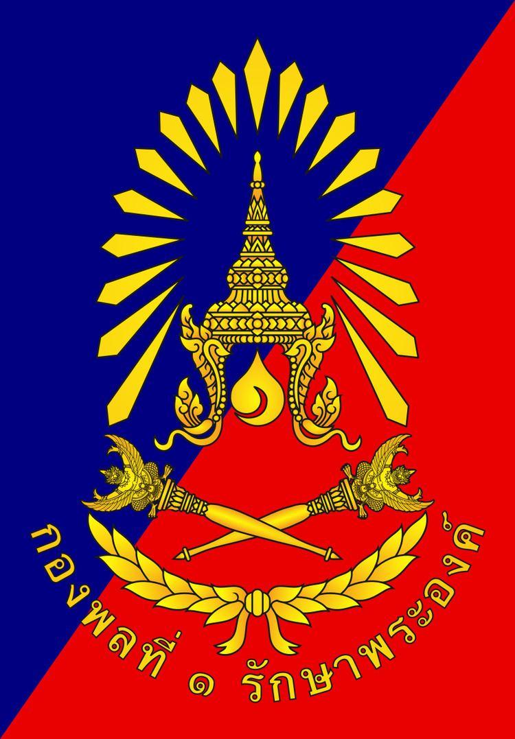 1st Division (Thailand)