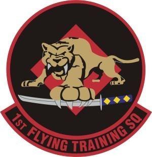 1st Flying Training Squadron