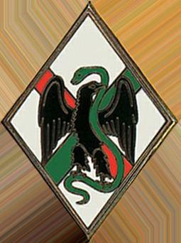1st Foreign Regiment